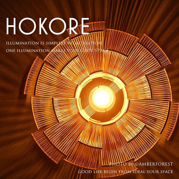 HOKORE-P