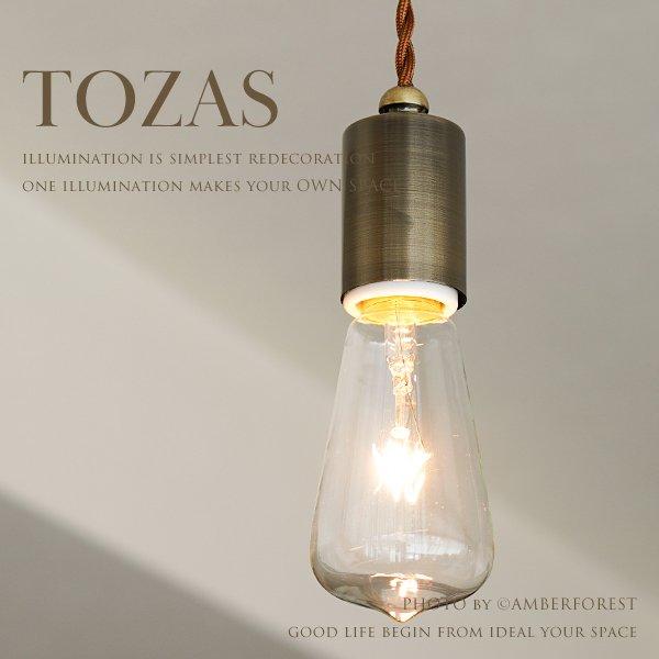 TOZAS - GLF-3492