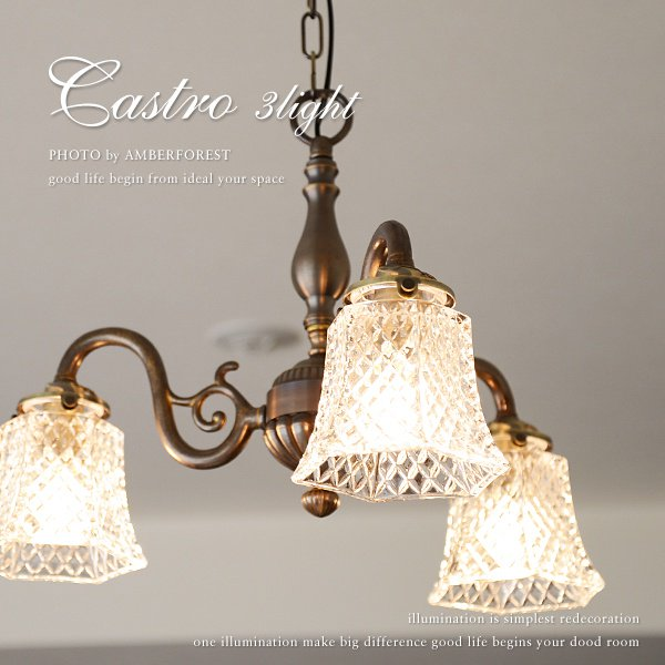 CASTRO 3LIGHT - FC-558A3 007