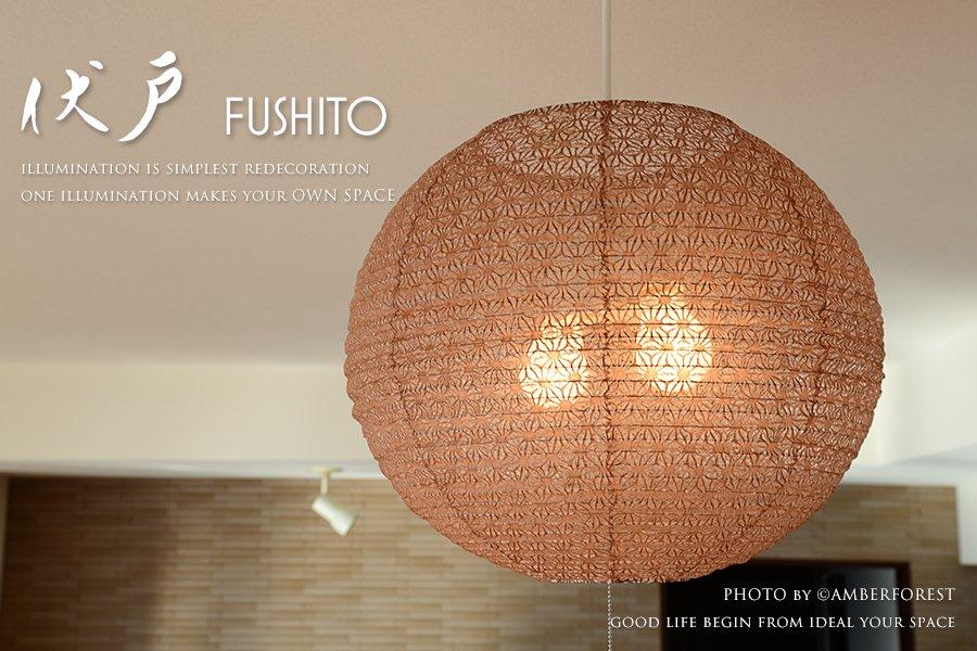 伏戸 [SPN2-1061] 彩光デザイン
