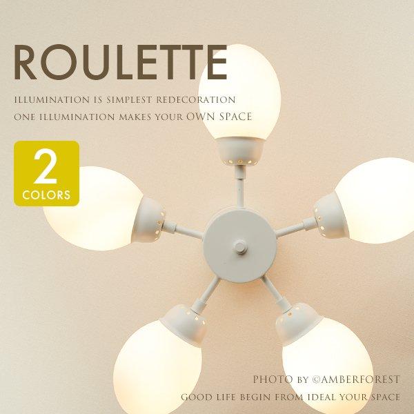 ROULETTE [TP-288]