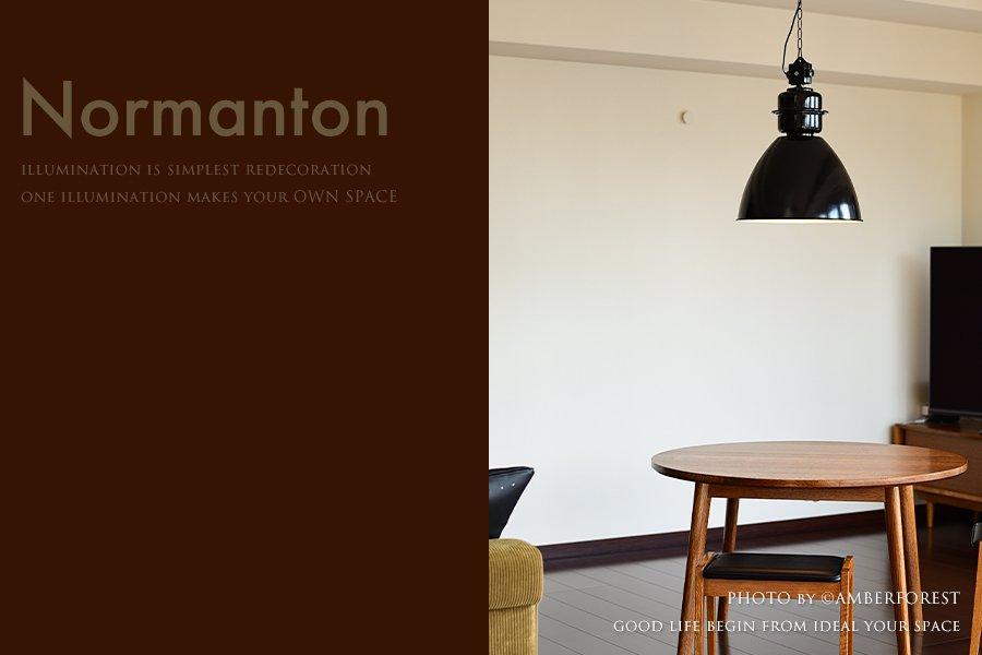 Normanton ノルマントン - LT-1862