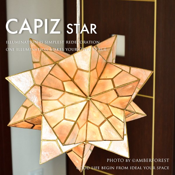 CAPIZ STAR [TCZ-294 GD] HARVEST