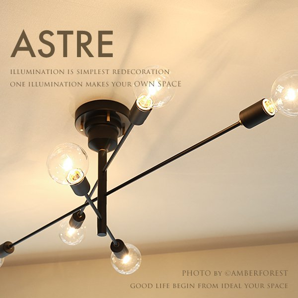 ASTRE [LT-2675]