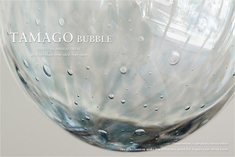 TAMAGO バブル [たまごあわランプ]