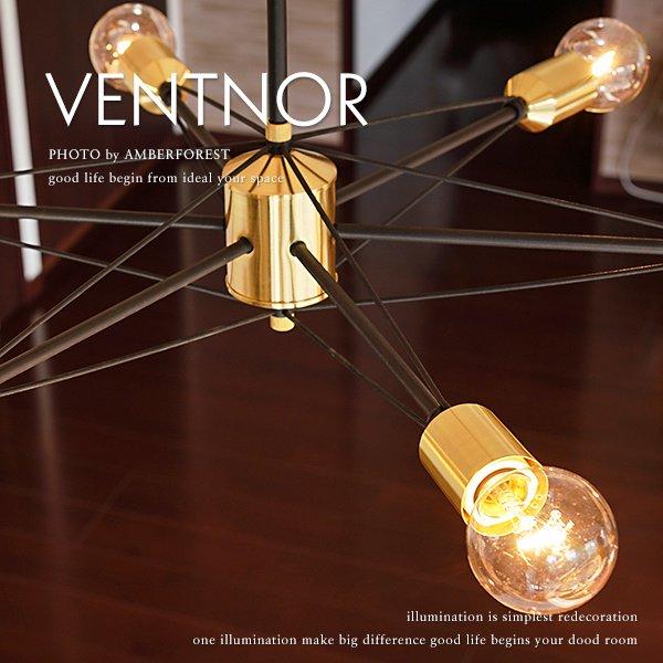 VENTNOR ヴェントナー - LT-3411