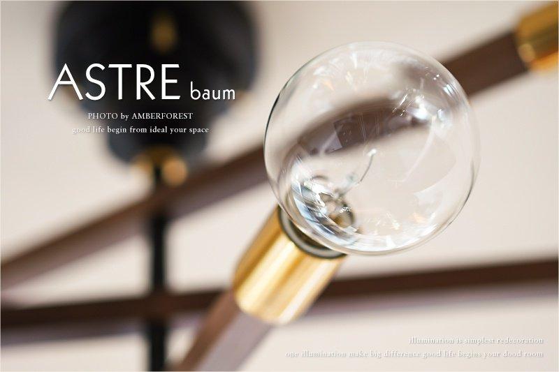 ASTRE baum [LT-3526]