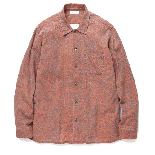 JOSE &#8211; OPEN COLLARED SHIRT L/S RADIALL<img class='new_mark_img2' src='//img.shop-pro.jp/img/new/icons14.gif' style='border:none;display:inline;margin:0px;padding:0px;width:auto;' />