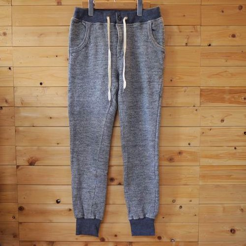 MELANGE SWEAT PANTS ANTIBALLISTIC