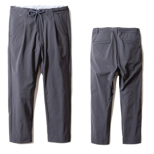 ANASOLULE Easy Trousers PT <img class='new_mark_img2' src='//img.shop-pro.jp/img/new/icons14.gif' style='border:none;display:inline;margin:0px;padding:0px;width:auto;' />
