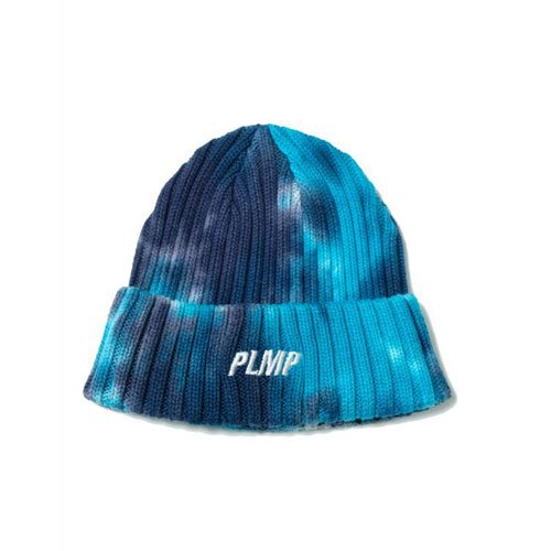 DYED KNIT CAP PLMP<img class='new_mark_img2' src='https://img.shop-pro.jp/img/new/icons14.gif' style='border:none;display:inline;margin:0px;padding:0px;width:auto;' />