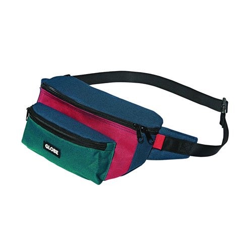 Bar Waist Pack GLOBE<img class='new_mark_img2' src='https://img.shop-pro.jp/img/new/icons14.gif' style='border:none;display:inline;margin:0px;padding:0px;width:auto;' />
