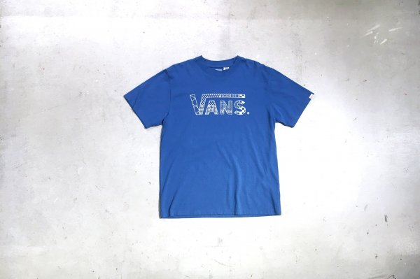 VANS×FDMTL S/S T-Shirts<img class='new_mark_img2' src='//img.shop-pro.jp/img/new/icons32.gif' style='border:none;display:inline;margin:0px;padding:0px;width:auto;' />