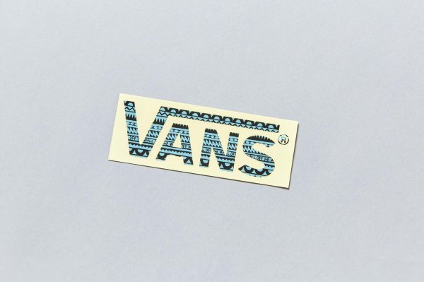 VANS Sticker FLYING LOGO