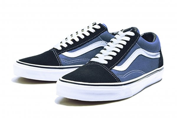 OLD SKOOL* NAVY