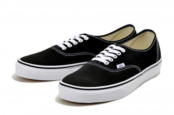 AUTHENTIC* BLACK