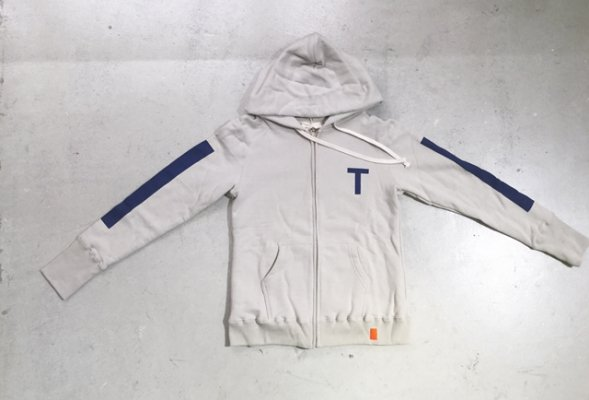 BAR HOODIE<img class='new_mark_img2' src='//img.shop-pro.jp/img/new/icons38.gif' style='border:none;display:inline;margin:0px;padding:0px;width:auto;' />