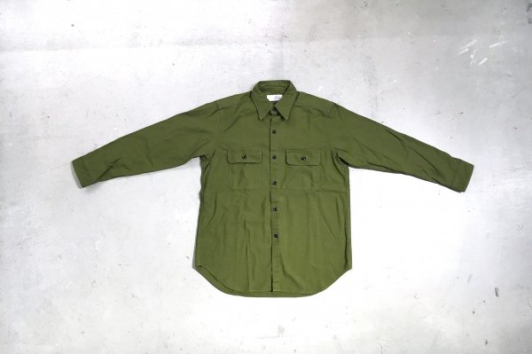 W MILITARY JACKET<img class='new_mark_img2' src='//img.shop-pro.jp/img/new/icons38.gif' style='border:none;display:inline;margin:0px;padding:0px;width:auto;' />