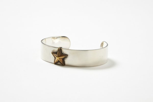 1STAR BANGLE(Safari6月号掲載商品)