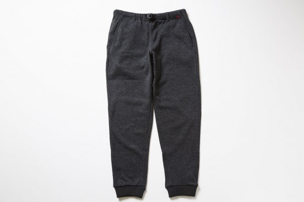 GRAMICCI FLEECE NARROW RIB PANTS<img class='new_mark_img2' src='//img.shop-pro.jp/img/new/icons32.gif' style='border:none;display:inline;margin:0px;padding:0px;width:auto;' />