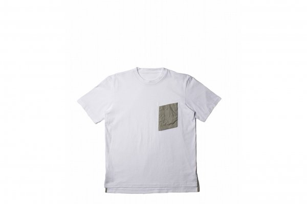 S/S POCKET TEE<img class='new_mark_img2' src='//img.shop-pro.jp/img/new/icons23.gif' style='border:none;display:inline;margin:0px;padding:0px;width:auto;' />