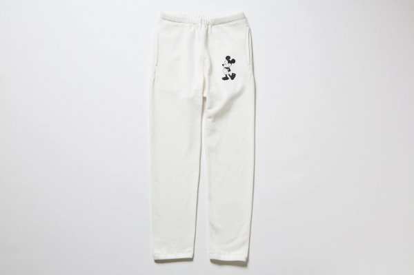 Micky -sweat pants-<img class='new_mark_img2' src='//img.shop-pro.jp/img/new/icons38.gif' style='border:none;display:inline;margin:0px;padding:0px;width:auto;' />