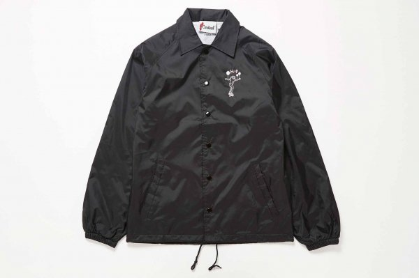 Cardiel Coach Jacket(HIP)