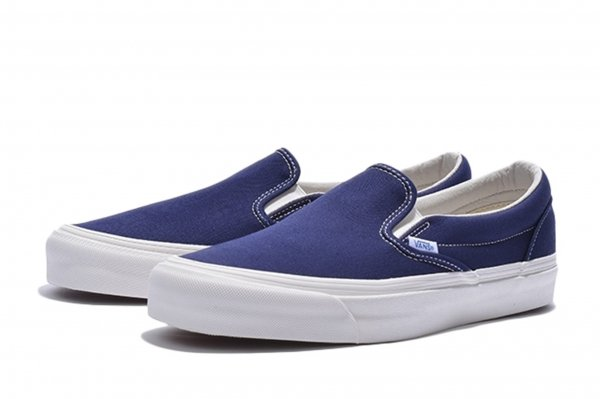 OG CLASSIC SLIP-ON LX (CANVAS) PEACO