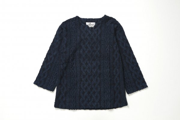Pullover Midle Sleeve