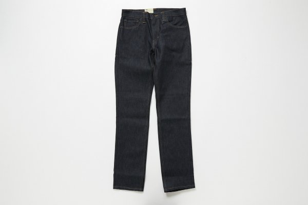 SKATE 511 SLIM  RIGID INDIGO