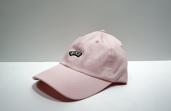 One Point Twill Soft Cap <PINK ATTACK>