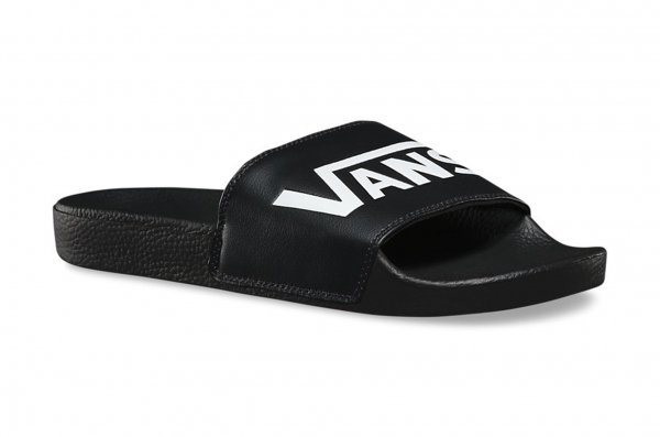 SLIDE-ON (VANS) BLACK<img class='new_mark_img2' src='//img.shop-pro.jp/img/new/icons32.gif' style='border:none;display:inline;margin:0px;padding:0px;width:auto;' />