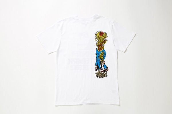 SKATEPARK S/S TEE <Pocket Pistols Skateboards><img class='new_mark_img2' src='//img.shop-pro.jp/img/new/icons32.gif' style='border:none;display:inline;margin:0px;padding:0px;width:auto;' />