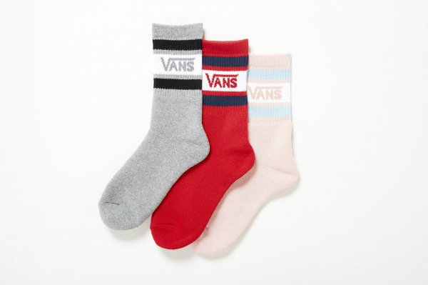 Color College Basic Socks