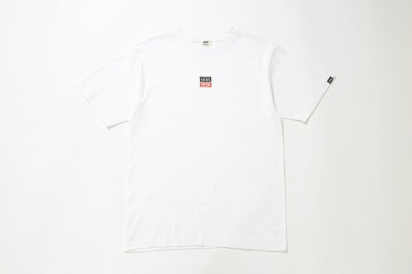 VANS Small California S/S T-shirts