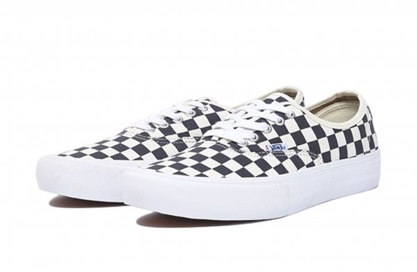 AUTHENTIC PRO (CHECKERBOARD) NAVY