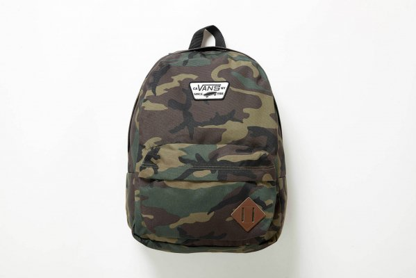 M OLD SKOOL II BACKPACK Classi Class