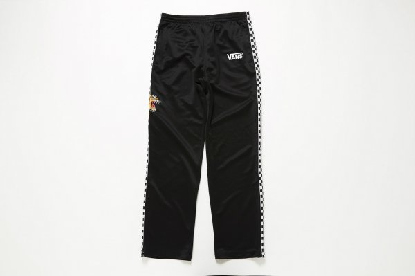 All Star Embroideried Track Pants