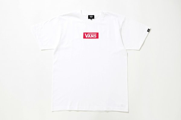 Box LOGO S/S T-shirs