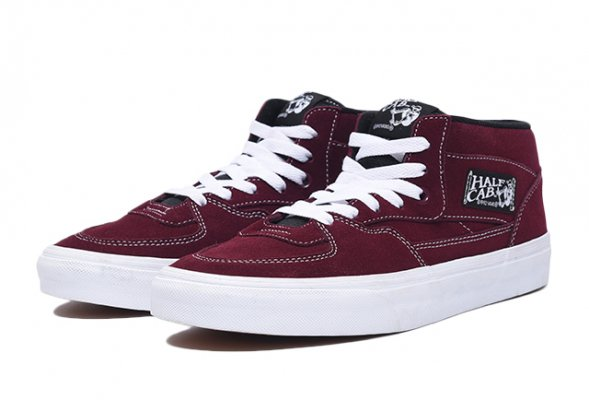 HALF CAB PORT ROYALE