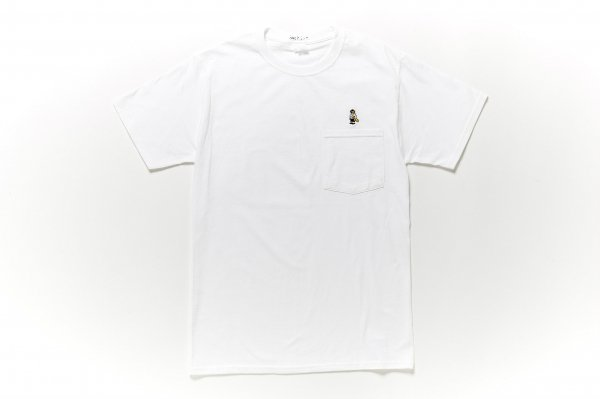 BEAR Pocket Tee