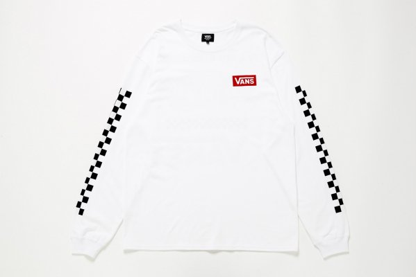 ALWAYS SK8 L/S T-Shirts