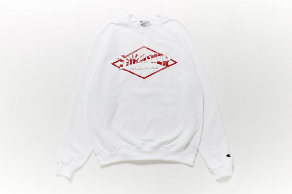 THRASHER Sweat<img class='new_mark_img2' src='//img.shop-pro.jp/img/new/icons38.gif' style='border:none;display:inline;margin:0px;padding:0px;width:auto;' />