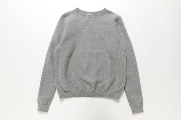 BASIC CREW SWEAT SHIRTS
