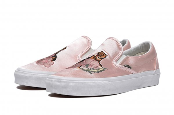 CLASSIC SLIP-ON DX (CALIFORNIA SOUV