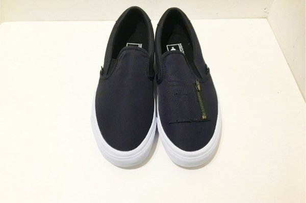 CLASSIC SLIP-ON WAFFLESAW POCKET (B