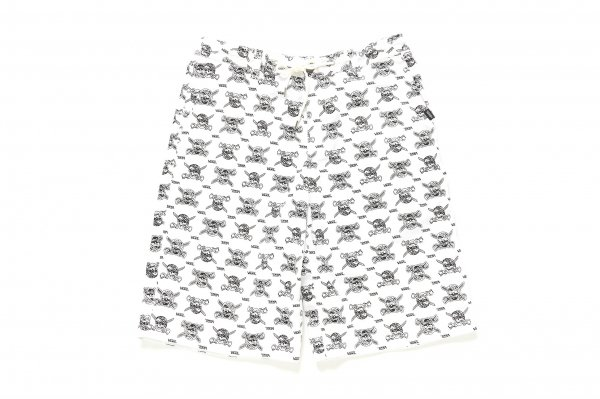 Pirate All Over Shorts(Safari5月号掲載商品)
