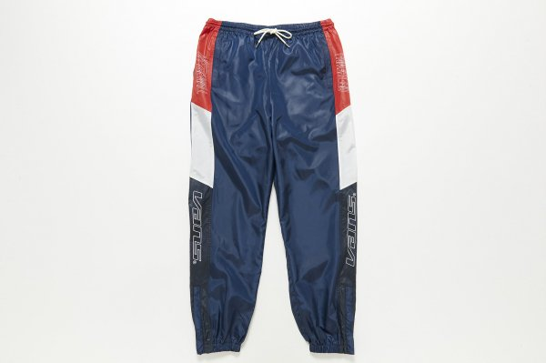 Color Block Warm Up Pants