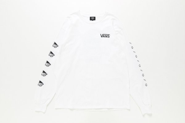 Pirate L/S T-Shirt