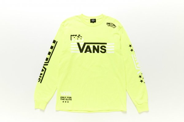 BMX OFTE L/S T-Shirt(Safari6月号掲載商品)<img class='new_mark_img2' src='//img.shop-pro.jp/img/new/icons32.gif' style='border:none;display:inline;margin:0px;padding:0px;width:auto;' />